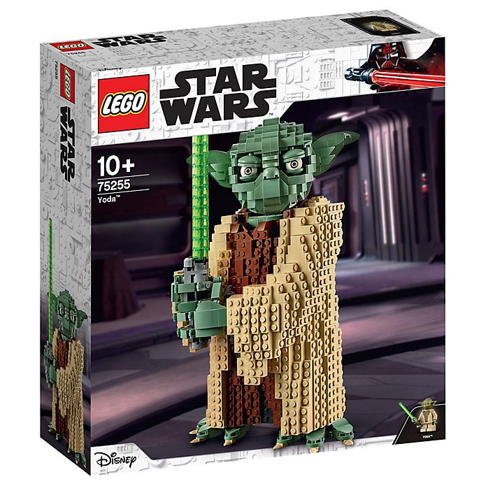 LEGO - Star Wars - Yoda - Set 75255