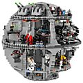 LEGO - Star Wars - Death Star - Set 75159