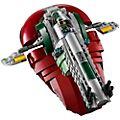 LEGO Star Wars75222Trahison à la Cité des Nuages