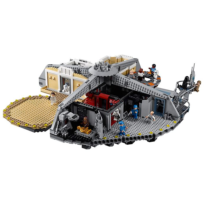 LEGO - Star Wars - Betrayal at Cloud City - Set 75222