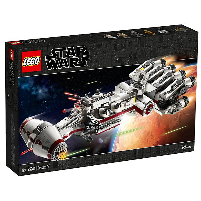 Set 75244 Tantive IV LEGO Star Wars