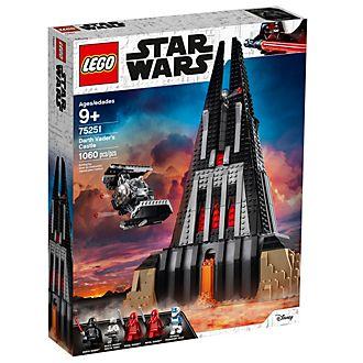 LEGO Star Wars75251Le château de Dark Vador