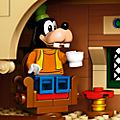 LEGO - Disney - Zug mit Bahnhof - Set 71044