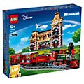 LEGO Disney 71044 Le train et la gare