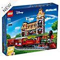 LEGO Disney Train and Station Set 71044
