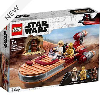 LEGO Star Wars Luke Skywalker's Landspeeder Set 75271
