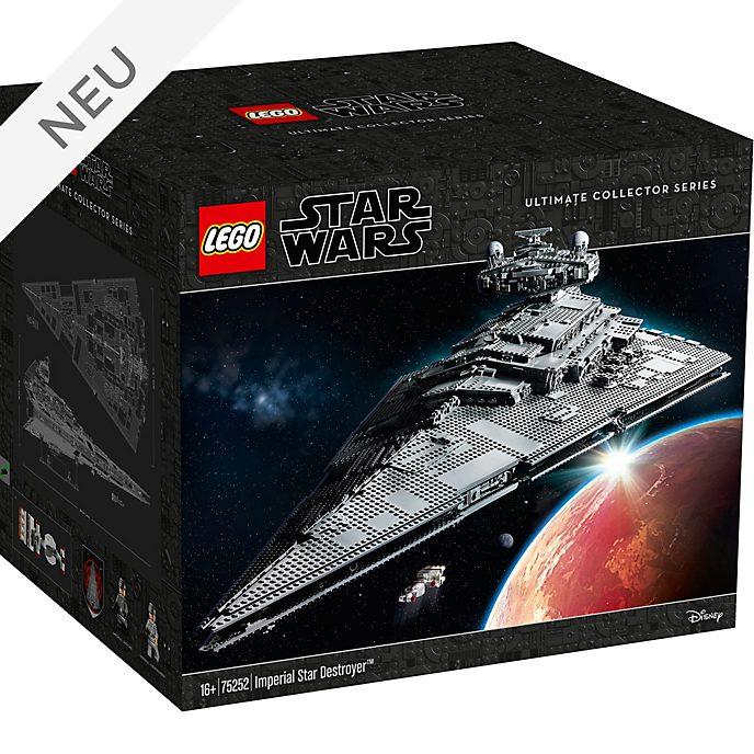 LEGO - Star Wars - Ultimate Collector Series - Imperialer Sternenzerstörer - Set 75252