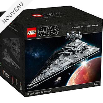 LEGO Star Wars75252Imperial Star Destroyer UCS