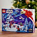 LEGO Star Wars - Adventskalenderset75279 für 2020