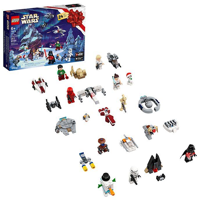 LEGO Star Wars 2020 Advent Calendar Set 75279