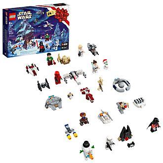 Set 75279 Calendario dell'Avvento 2020 Star Wars LEGO