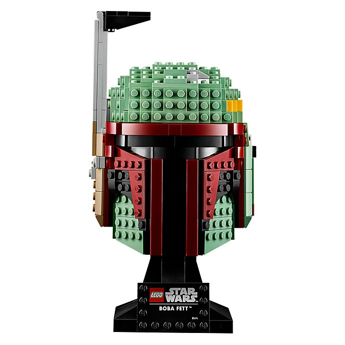 LEGO Star Wars Boba Fett Helmet Set 75277