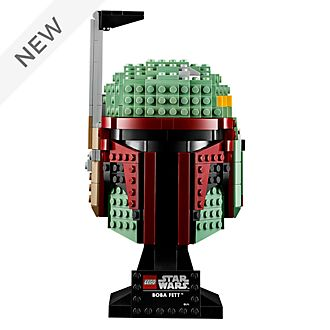 LEGO Star Wars Boba Fett Helmet Set 75277