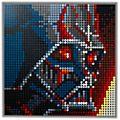 LEGO Art Star Wars The Sith Set 31200