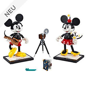 LEGO - Micky und Minnie - Figurenset 43179