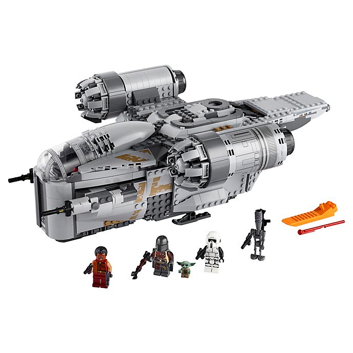 LEGO Star Wars The Razor Crest (set 75292)