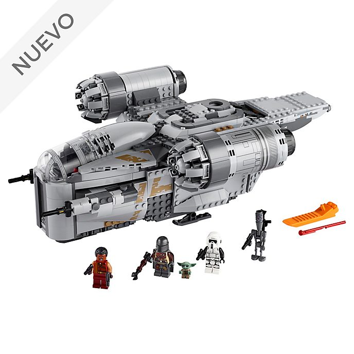 LEGO Star Wars The Razor Crest (set 75292)