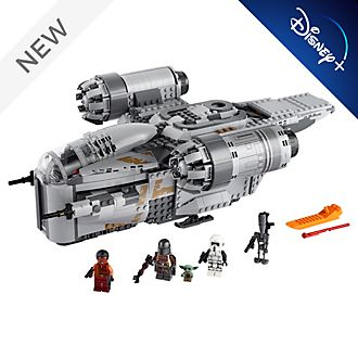 LEGO Star Wars The Razor Crest Set 75292