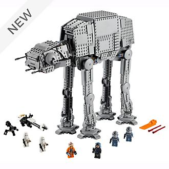 LEGO Star Wars AT-AT Set 75288