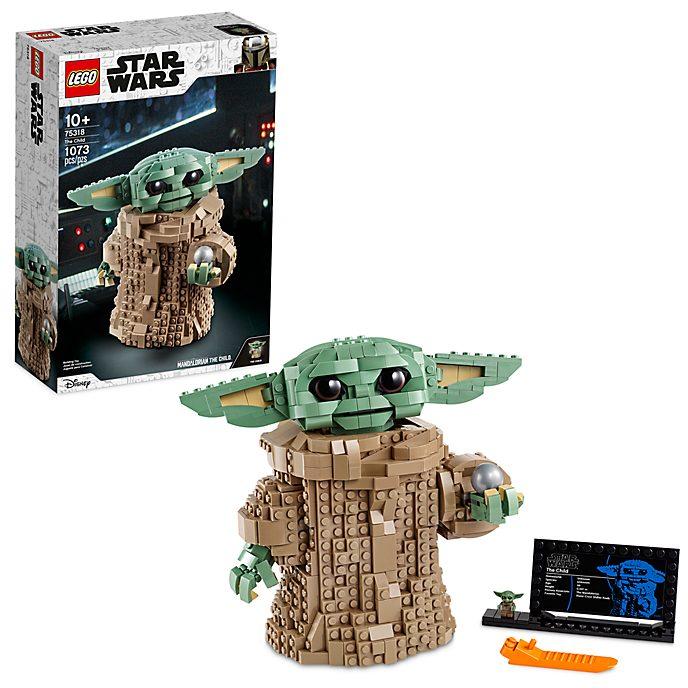 LEGO Star Wars The Child Set 75318