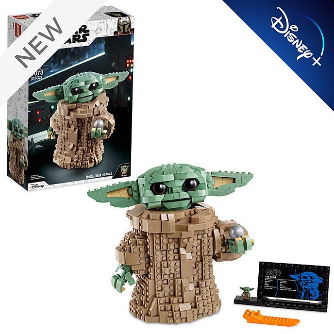LEGO Star Wars Grogu Set 75318