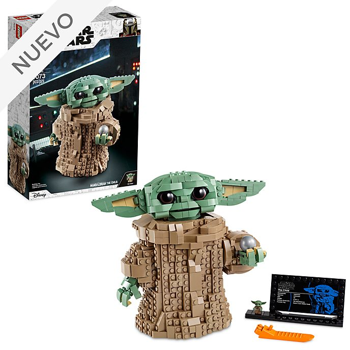 Set El Niño, Star Wars, LEGO (set 75318)