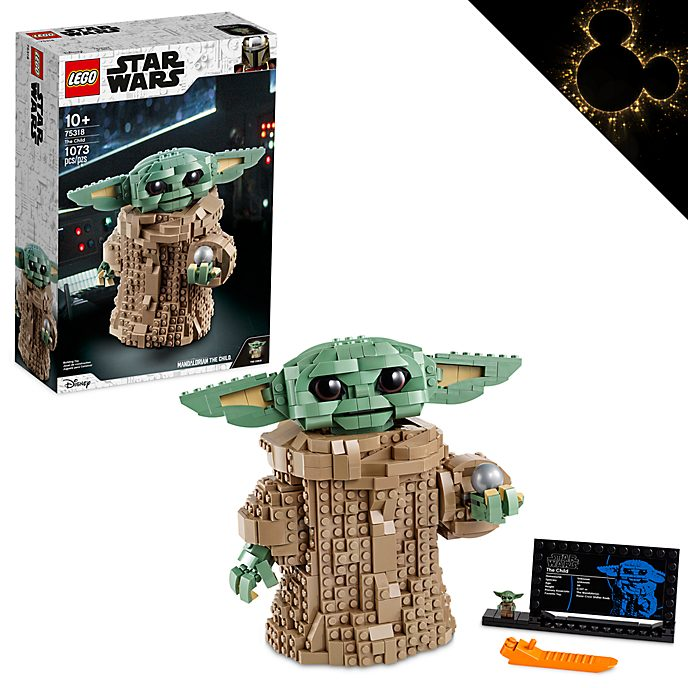 LEGO Star Wars The Child Set 75318
