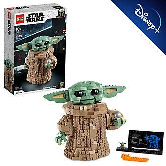 Set 75318 Grogu Star Wars LEGO