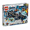 LEGO Marvel Avengers Helicarrier Set 76153
