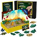 Disney Store National Geographic Ultimate Dino Sand Play Set