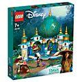 Set LEGO 43181 Principesse Disney Raya e il palazzo del Cuore