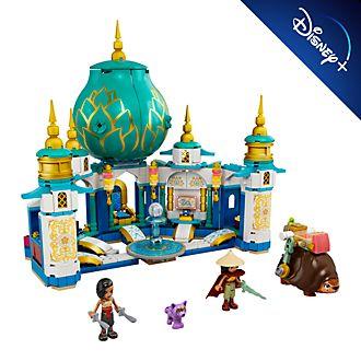 LEGO - Disney Prinzessin - Raya und der Herzpalast - Set43181