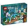 LEGO Disney Princess Raya y la dragona Sisu (set 43184)