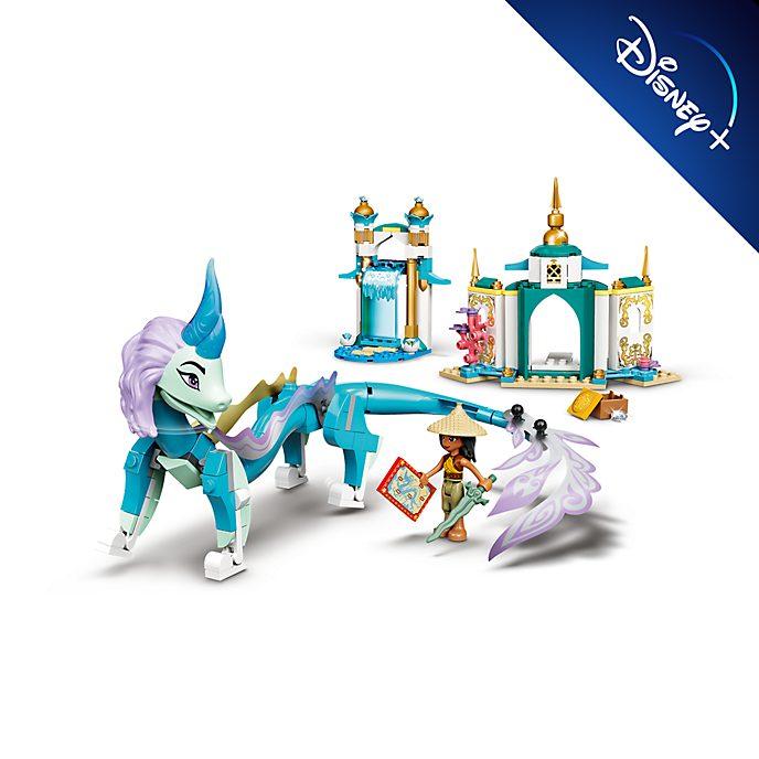 LEGO - Disney Prinzessin - Raya und Sisu Drachen - Set43184