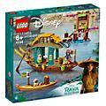 LEGO Disney Princess Barca de Boun (set 43185)