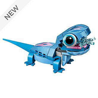 LEGO Disney Bruni the Salamander Buildable Character Set 43186