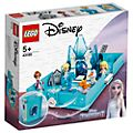 LEGO Disney Elsa and the Nokk Storybook Adventures Set 43189