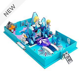 LEGO Disney Elsa and the Nokk Storybook Adventures Set 43189