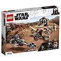LEGO Star Wars Trouble on Tatooine Set 75299