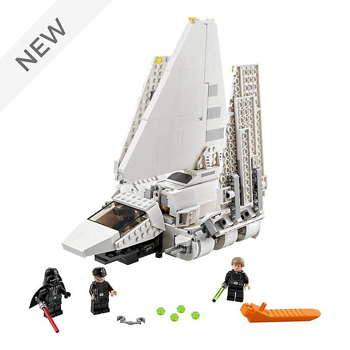 LEGO Star Wars Imperial Shuttle Set 75302
