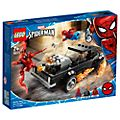 LEGO Marvel Spider-Man and Ghost Rider vs. Carnage Set 76173