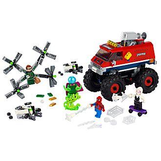 LEGO Spider-Man's Monster Truck vs. Mysterio Set 76174
