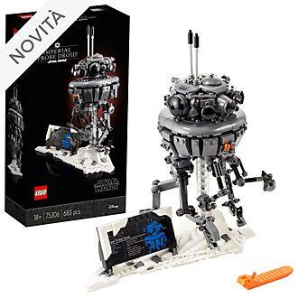 Set 75306 Droide Sonda Imperiale Star Wars LEGO