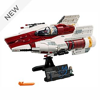 LEGO Star Wars A-wing Starfighter Set 75275