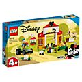 LEGO Disney Mickey Mouse and Donald Duck's Farm Set 10775