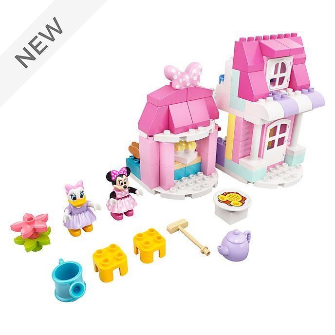 LEGO DUPLO Minnie's House and Cafe Set 10942