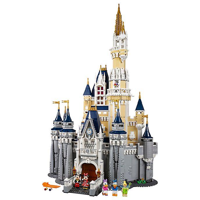 LEGO Walt Disney World Castle Set 71040