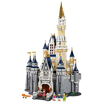 Castillo LEGO, Walt Disney World (71040)