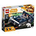 Speeder terrestre de Han Solo LEGO (set 75209)