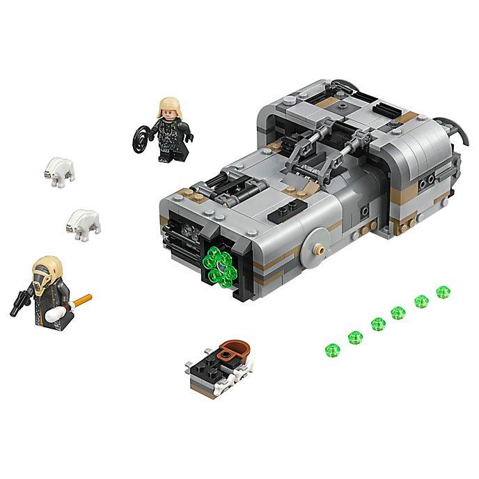 Set LEGO 75210 Landspeeder di Moloch